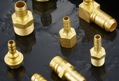 HOSE BARB FITTINGS